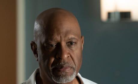 Richard Mentors Betty - Tall - Grey's Anatomy Season 15 Episode 9