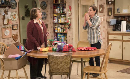 Watch Roseanne Online: Season 10 Episode 5