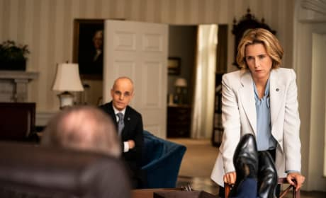(HORIZONTAL) Passionate About Her Position - Madam Secretary Season 5 Episode 12