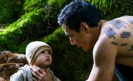 Seeking a Cure - Into the Badlands