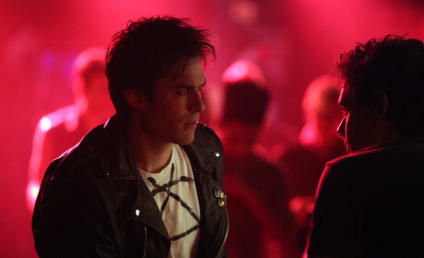 The Vampire Diaries Review: Bites in The Big Apple