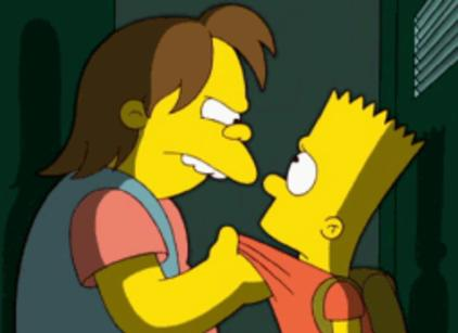 Watch The Simpsons Season 18 Episode 8 Online