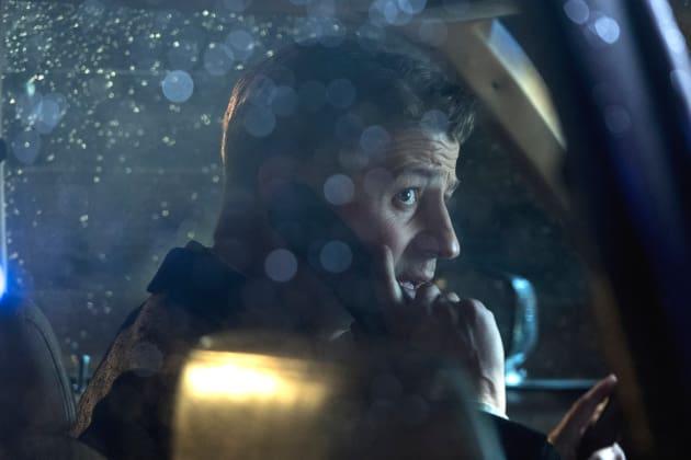 Jim Works Hard - Gotham Season 4 Episode 16