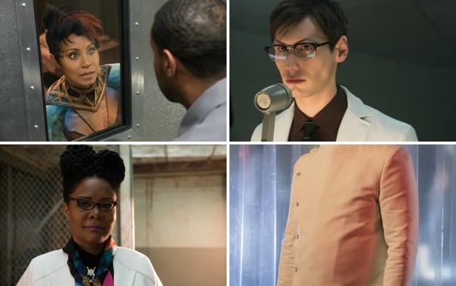 Peekaboo gotham season 2 episode 21