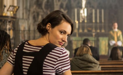 Fleabag Season 2 Review: Fleabag Searches For A Miracle