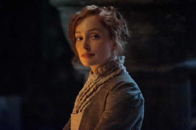Can She Be Trusted? - Outlander Season 1 Episode 3