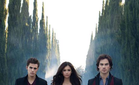 Vampire Diaries Pic