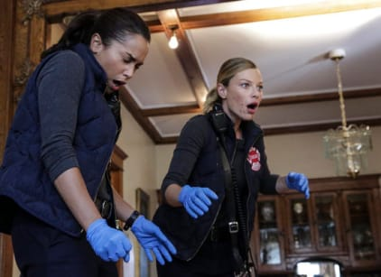Watch Chicago Fire Season 2 Episode 4 Online