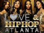 Love & Hip Hop: Atlanta Promo Pic