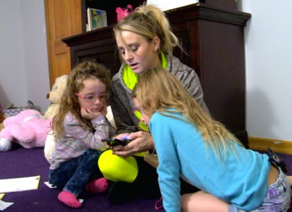 Watch Teen Mom 2 Season 7 Episode 4 Online