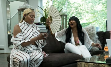 Watch The Real Housewives of Atlanta Online: Season 11 Episode 1