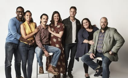 This Is Us Scores Three-Season Renewal at NBC