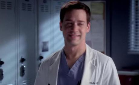 Dr. O'Malley