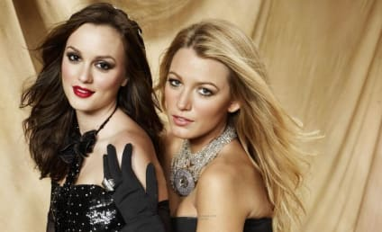 Gossip Girl Spoilers: A Blair-Serena Fight