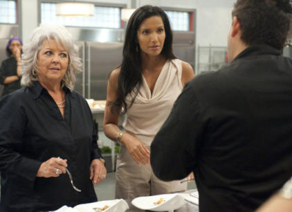 Watch Top Chef Season 8 Episode 11 Online