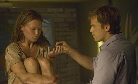 Dexter and Lumen Photo