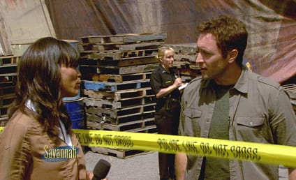 Hawaii Five-0 Review: Personal Safety Waiver