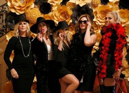 Watch The Real Housewives of Orange County Season 13 Episode 18 Online