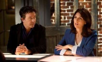 Leverage Review: Too Big To Con