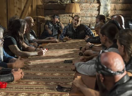 Watch Sons of Anarchy Season 6 Episode 6 Online