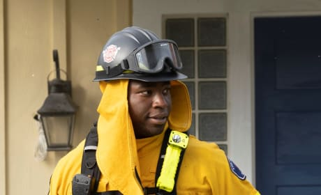 Sharing a GF - Tall - Station 19 Season 2 Episode 17