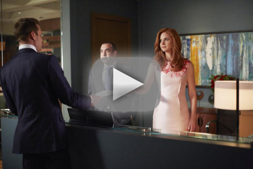 Suits Season 5 Episode 1 Review: Denial - TV Fanatic