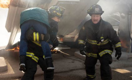 Chicago Fire Season 9 Episode 6 Review: Blow This Up Somehow