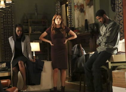 Watch How to Get Away with Murder Season 3 Episode 7 Online