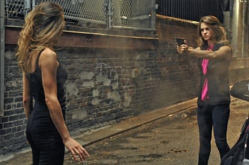 Alex with a Gun
