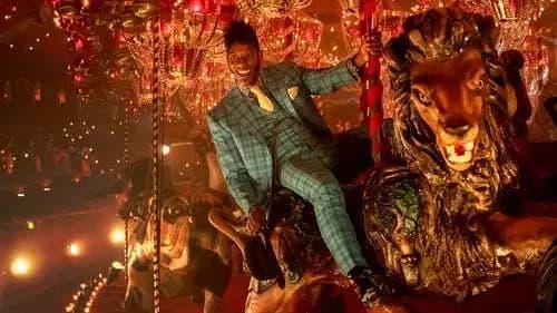 Mr. Nancy Rides the Carousel - American Gods Season 2 Episode 1