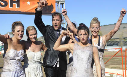 The Bachelor Season 19 Episode 4 Review: A Cinderella Story