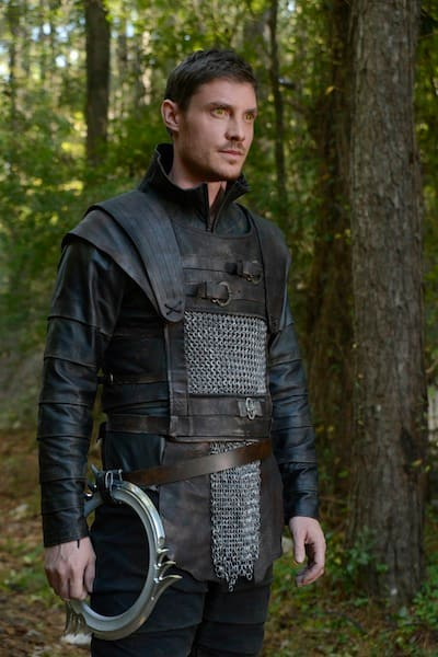 Max Brown as Orion - Sleepy Hollow Season 2 Episode 12