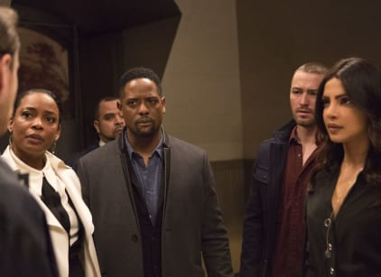 Watch Quantico Season 2 Episode 21 Online