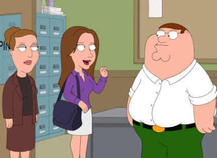 Watch Family Guy Season 10 Episode 11 Online