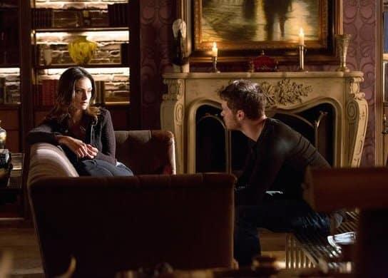 Can You Help Me? - The Originals Season 2 Episode 1