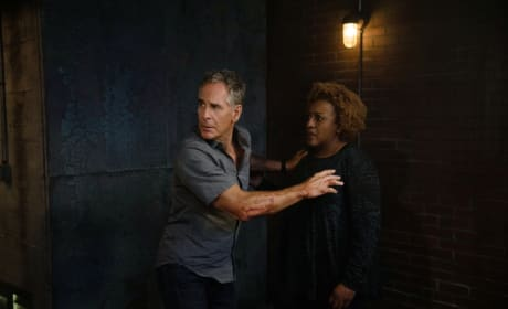 Pride Is Abducted - NCIS: New Orleans