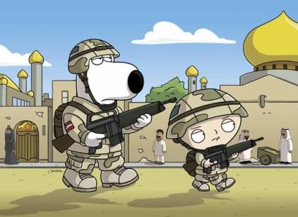 Watch Family Guy Season 5 Episode 4 Online