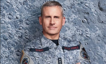 Space Force Trailer: Steve Carell Returns to TV!