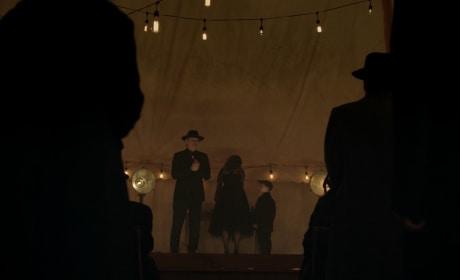 They Made Him - 12 Monkeys Season 3 Episode 6