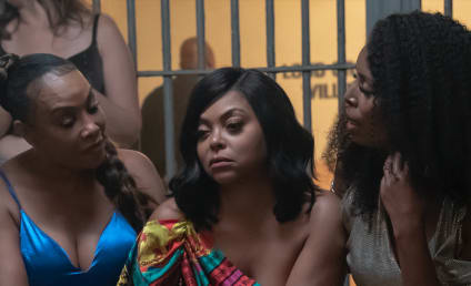 Watch Empire Online: Season 6 Episode 7