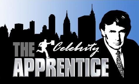 Celeb Apprentice Logo