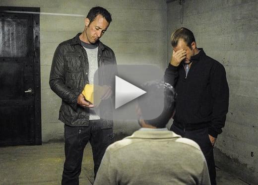 Watch Hawaii Five-0 Online: Season 7 Episode 2 - TV Fanatic