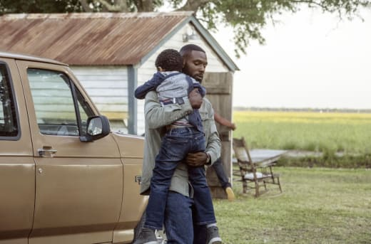 Breaking the News - Queen Sugar
