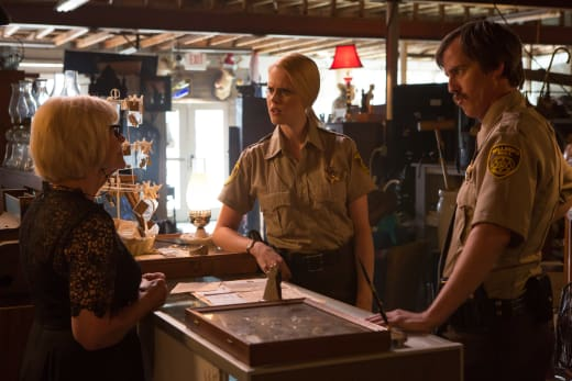 Little Shop of Horrors - Stan Against Evil Season 2 Episode 5