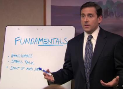 Watch The Office Season 6 Episode 6 Online
