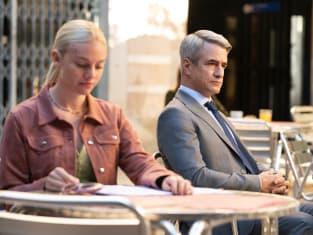 Strategy Session - Hanna Season 2 Episode 8