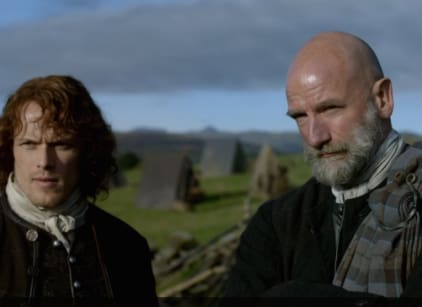 Watch Outlander Season 2 Episode 9 Online