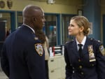 The Inspection - Brooklyn Nine-Nine