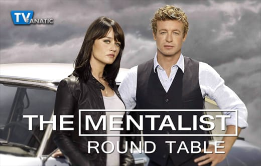 The Mentalist Round Table 1-27-15