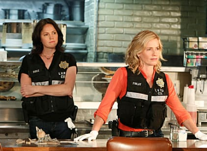 Watch CSI Season 13 Episode 2 Online